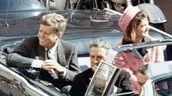 John F Kennedy Assassination
