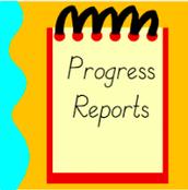 Progress Reports - Sept. 28