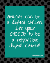 Digatal Citizenship