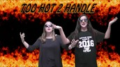 "The Yearbook is ""Too Hot to Handle"""