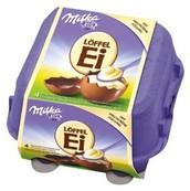 Schokoladeneier