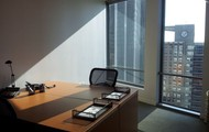Single Office Space w/ View