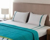 Wide Range of Cotton Bed Sheets @ MaddHome.com