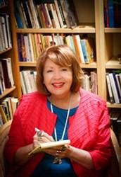 AuthorStudy of Pat Mora