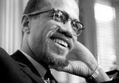 2. Malcolm X