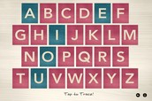 Intro To Letters