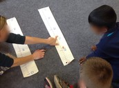 Developing Our Number Sense - Justify your Thinking