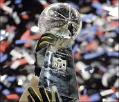 Who Will Raise The Lombardi Trophy?