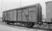 Cattle Cars-perfect for transporting Jewish prisoners