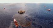 Exxon Valdez recovery Response