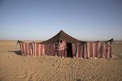 Western Sahara Desert (Geography)