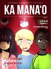 """Ka Mana'o - """"The Thought"""""""