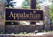 Finding a college that fits!