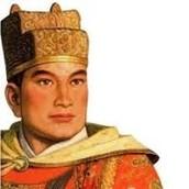 Zheng He's Motives