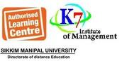 K7 INSTITUTE OF MANAGEMENT