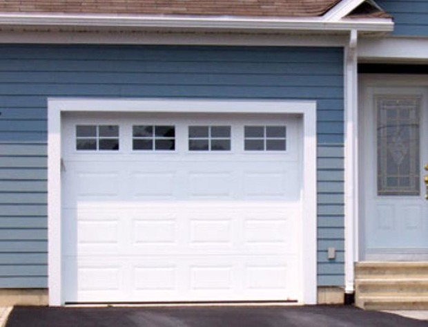 Ordinaire Garage Door Types