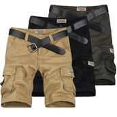 el pantalón corto