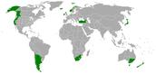 Temperate Rainforest Location