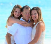 Stacey McNeely's Family