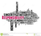 Other people Responsibility
