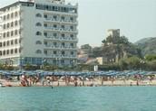 HOTEL GATTOPARDO SEA DI BROLO