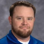 Tom Ferdig - New Dean of Students (6-12)