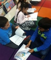 Wrapping up our Narrative Stories