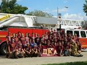 Pike Fireman's Challenge