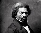 Fredrikck Douglass
