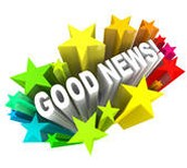 Sharing the Good News!