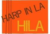 HARP IN LA (HILA)