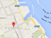 Palermo Ship Port