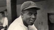 Robinson in The Major Leagues