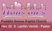Houston's Franklin Avenue Baptist Church