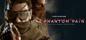 Number 3 Metal Gear Solid the Phantom Pain