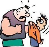 Discuss several reasons children might become bullies.