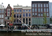 Anne Frank's House