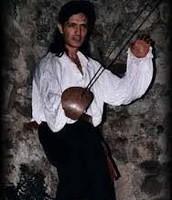 Don Diego Tenorio.