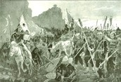 Early Chinese war
