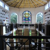First Chapel