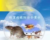 保護您免於蟲害,專業、負責、細心的夥伴!