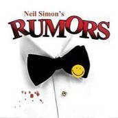 WJ S*T*A*G*E presents Neil Simon's Rumors