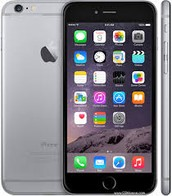 Iphone 6 plus (with contract)