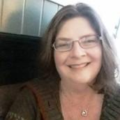 Kimberly Patten- District Assessment Coordinator