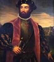 Vasco da Gama 1460-1524