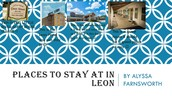 Places to stay in Leon, Iowa