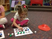 Try some counting games at home!