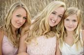 My Beautiful Sisters