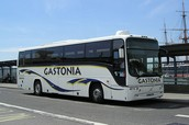 AWSOME transit bus
