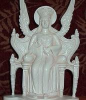 La Divina Madre Sophía/María Magdalena